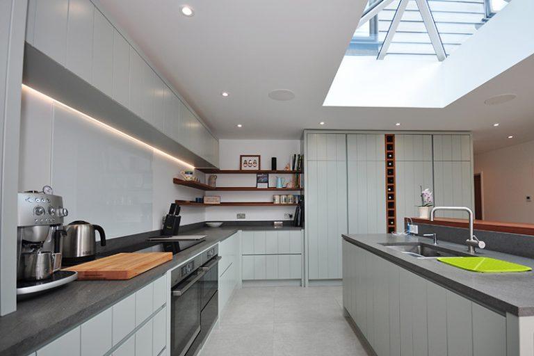 Glenn Cairns - Residential Plastering